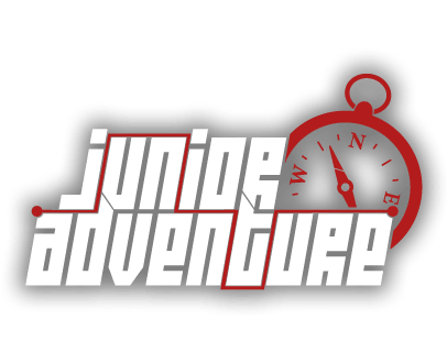 Secret Rooms - Junior Adventure